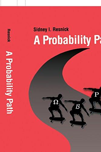 A Probability Path