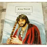 King David (People of the Bible: the Bible Through Stories and Pictures) (0817220429) by Storr, Catherine