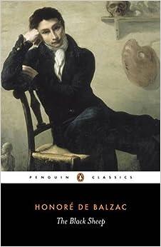 The Black Sheep (Penguin Classics): Honoré de Balzac