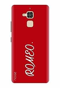 Noise Designer Printed Case / Cover for Asus ZenFone 3 Max ZC520TL / Patterns & Ethnic / Romeo Design