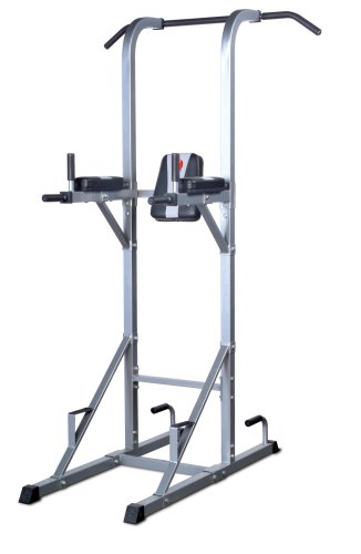 Strength Trainer 3-Station Power Tower