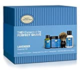 The Art of Shaving Full Size Kit-Lavender