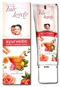 Fair &amp; Lovely Ayurvedic Natural Fairness Cream