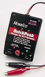 HOBBICO Quick Peak Tx/Rx DC Field Charger HCAM3005