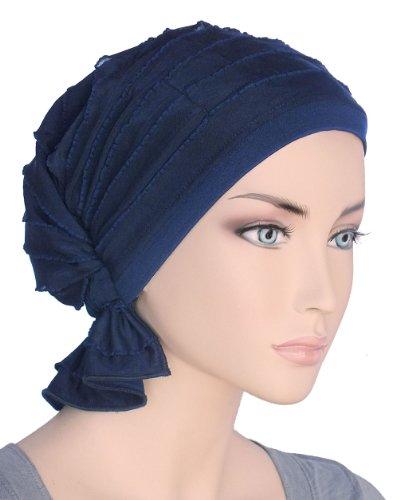 Abbey Cap 174 Women S Chemo Hat Beanie Scarf Turban Headwear