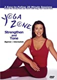 Search : Yoga Zone: Strengthen and Tone