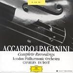 Paganini : Concertos et caprices (Cof...