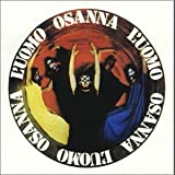 L'uomo By Osanna (2000-08-08)