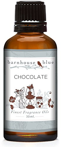 Barnhouse - Chocolate - Premium Grade Fragrance Oil (30ml)