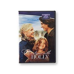 Hallmark Hall of Fame Christmas with Holly Dvd