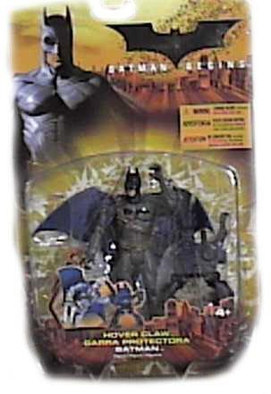 """Batman Begins: Hover Claw 5"""" - 1"""