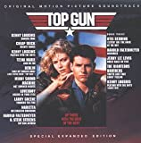 Top Gun Soundtrack + Bonus Track Original Soundtrack