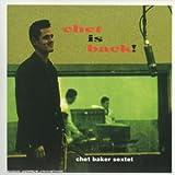 echange, troc Chet Baker - Chet Is Back