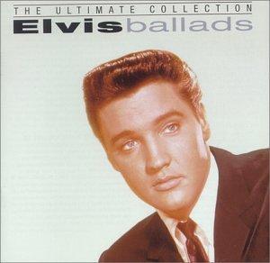 Elvis Presley - Ballads/Ultimate Collection - Zortam Music