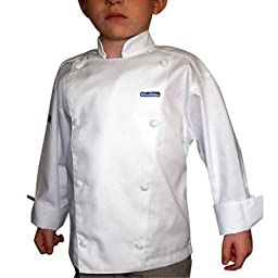Sassafras The Little Cook Chef\\\'s Jacket