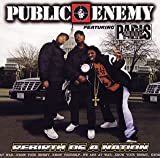 echange, troc Public Enemy Feat.Paris - Rebirth of a Nation