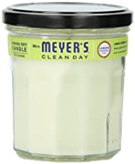 Mrs. Meyer's Clean Day Soy Candle, Le…