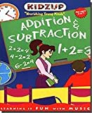 Addition & Subtraction Fun Activity Pack