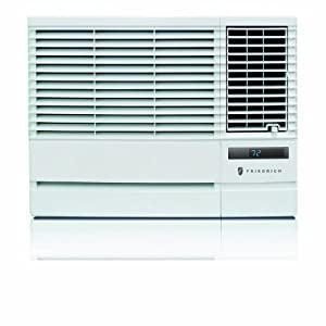 Friedrich CP06G10 6000 btu - 115 volt - 10.7 EER Chill series room air conditioner at Sears.com