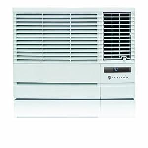Friedrich CP10G10 10000 btu - 115 volt - 10.8 EER Chill series room air conditioner