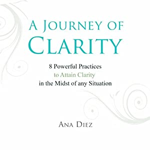 A Journey of Clarity Audiobook