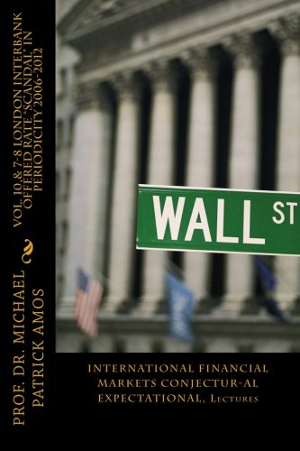 international financial markets Get more information about 'journal of international financial markets, institutions & money' journal check the author information pack on elseviercom.