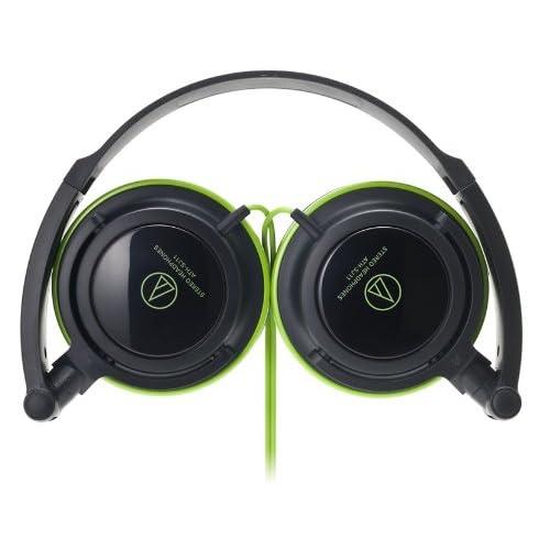 audio-technica ?????????? ATH-SJ11 ????????の写真03。おしゃれなヘッドホンをおすすめ-HEADMAN(ヘッドマン)-