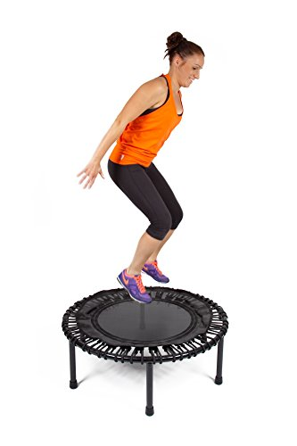Fit Bounce Pro Mini-Trampolin inkl. Tragetasche - 4
