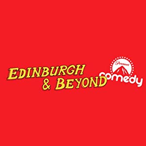 Edinburgh & Beyond: Series 2, Episodes 1-5 | [Al Murray]