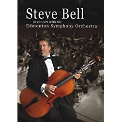 Steve Bell in Concert With Eso