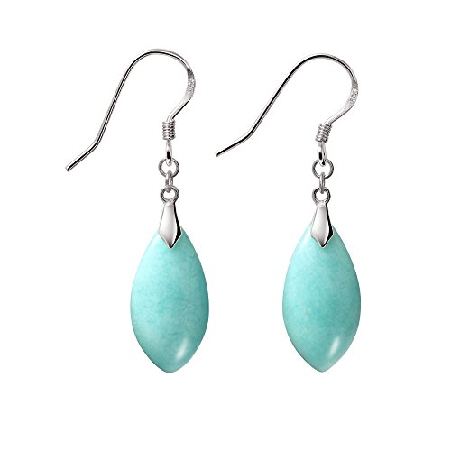 franki-baker-elegante-colore-turchese-in-argento-sterling-con-amazzonite-earrings-stone-quality-a-lu