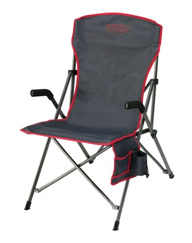 Wenzel Easy Folding Comfort Chair front-1081236
