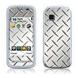 Diamond Plate Design Protective Skin Decal Sticker for Nokia Nuron 5230 Cell Phone