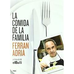 La comida de la familia (Cocina)