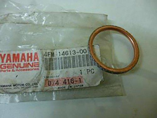 Joint de pot d échappement moto Yamaha 1000 R1 2008 4FM-14613-00 Neuf