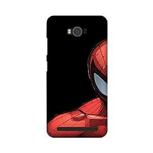 StyleO Asus Zenfone Max ZC550KL Designer Printed Case & Covers (Asus Zenfone Max ZC550KL Back Cover) - Superhero Spiderman