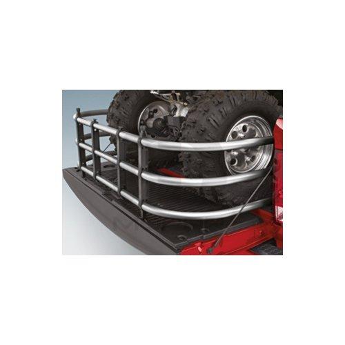 DODGE RAM BED EXTENDER ALUMINUM CARGO HAULING MOPAR OEM (Truck Bed Extender Ram 1500 compare prices)