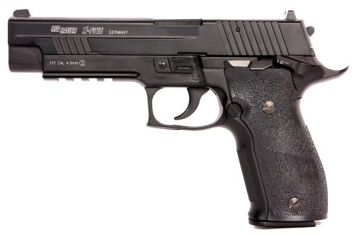 Sig Sauer P226 X-Five .177cal. (Full Metal Gun compare prices)