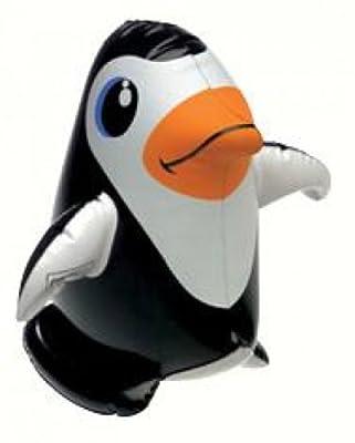 Aufblasbarer Tux 23cm von Linux-Onlineshop.de