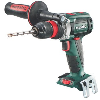 Metabo 602197890 18V Cordless Lithium-Ion 1/2 in. Drill Driver (Bare Tool)