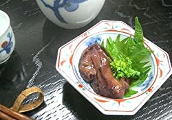 富山のほたるいか沖漬け(醤油漬)1kg