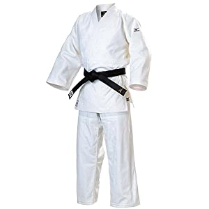 Buy Mizuno Yusho Competition Judo Uniform by Mizuno