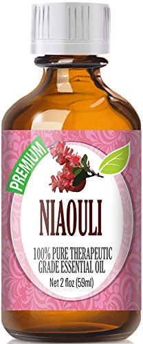Niaouli (60ml) 100% Pure, Best Therapeutic Grade Essential Oil - 60ml / 2 (oz) Ounces
