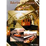 Bakerloo To Stanmore And Watford - DVD - J & K Video