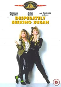 Desperately Seeking Susan [DVD] [1985]