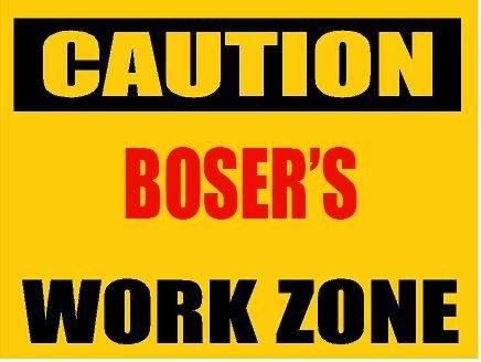 6-caution-boser-work-zone-vinyl-decal-bumper-sticker