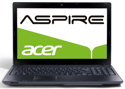 Acer Aspire 5742G-384G50Mnkk 39,6 cm (15,6 Zoll) Notebook (Intel Core i3 380M, 2,5GHz, 4GB RAM, 500GB HDD, NVIDIA GT 520M, DVD, Win7 HP) schwarz