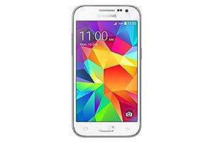 Samsung Galaxy Core Prime UK SIM-Free Smartphone - White