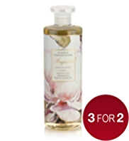 Floral Collection Magnolia Foam Bath Essence 500ml