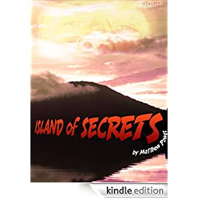 Island of Secrets (Kindle Single)
